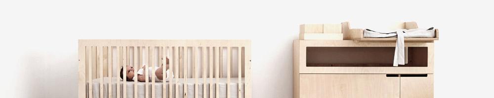 Design bébé - Linge de lit