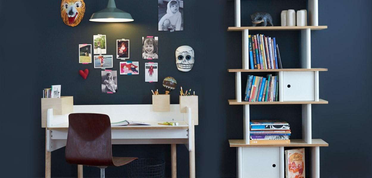 Inspiration bureaux pour la rentrée