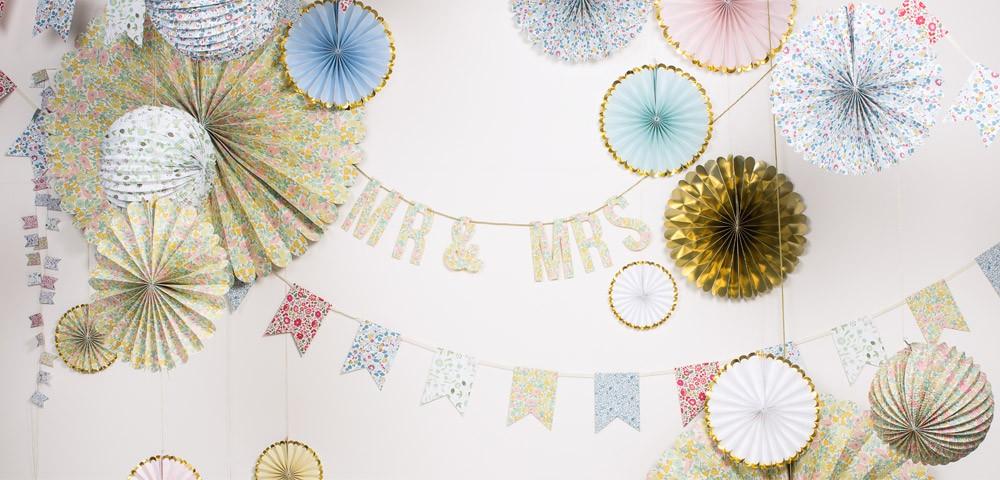 Guide shopping - Organiser une baby shower
