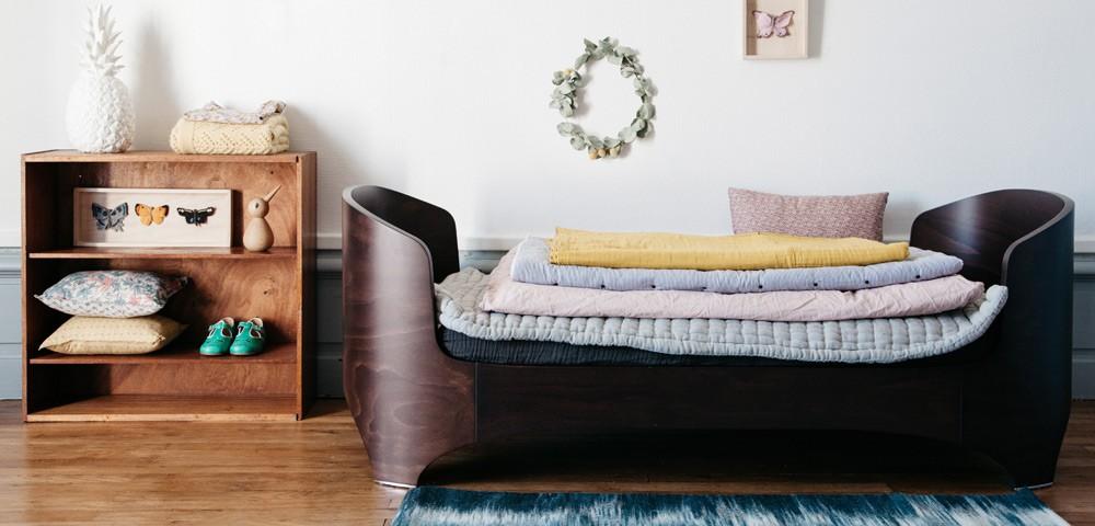 Guide shopping - Aménager une chambre de bébé