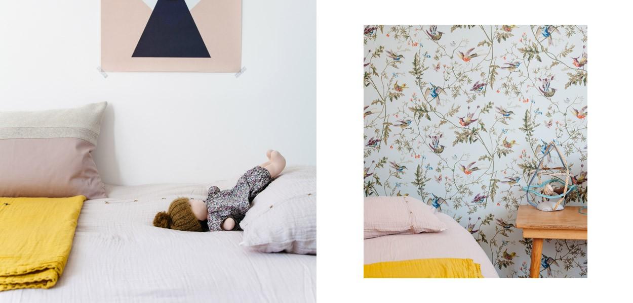 La chambre contributeur Aurelie Lecuyer