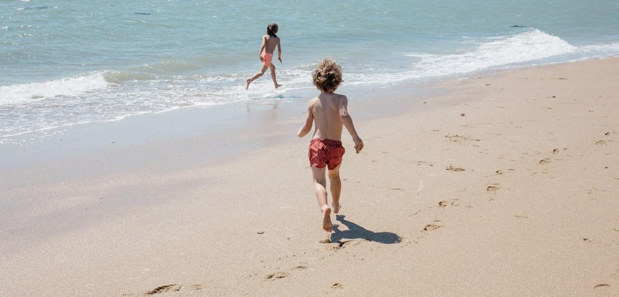 Inspiration la plage