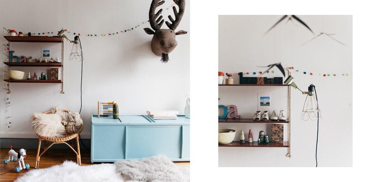 un hiver en ville par aur lie lecuyer. Black Bedroom Furniture Sets. Home Design Ideas
