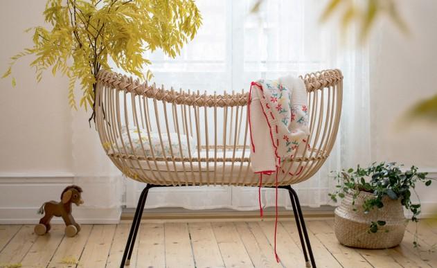 Babyzimmer deko  Liebevolle Deko für Baby, Kinder und Teenager