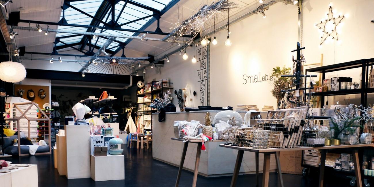 concept store smallable 81 rue du cherche midi 75006 paris. Black Bedroom Furniture Sets. Home Design Ideas