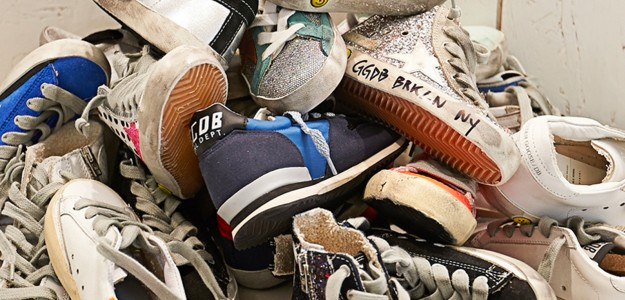 c9ae4bf08 Golden Goose Deluxe Brand I New Collection I Smallable