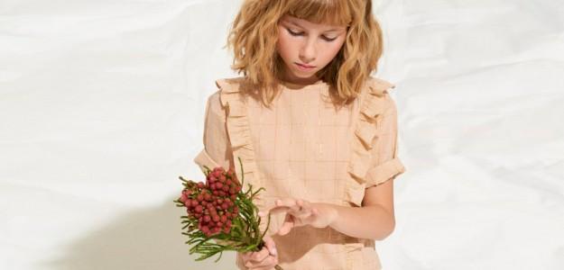 7e852f3e2dce2 ... des incontournables de la mode enfant. Polder Girl