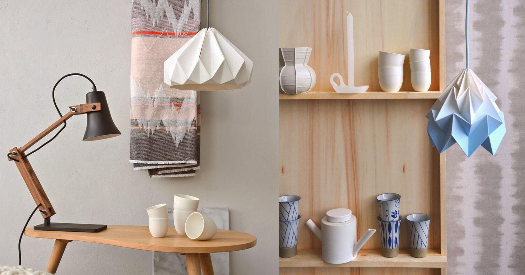 Studio Snowpuppe Lamp : Studio snowpuppe i neue kollektion i