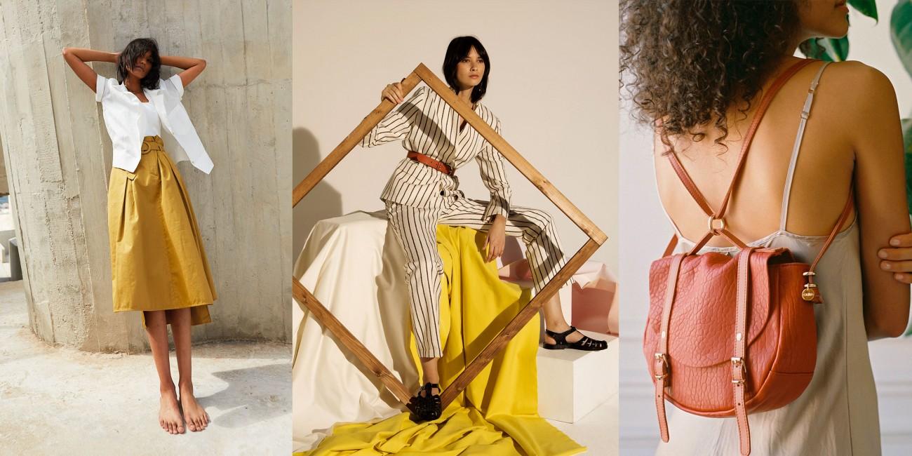 Smallable Family Concept Store Design Mode Enfant Mode Femme