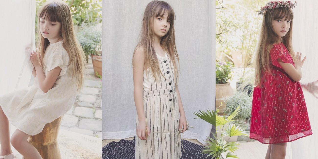 Les plus beaux vêtements ado et les marques incontournables pour adolescents : Bellerose, Scotch and Soda.