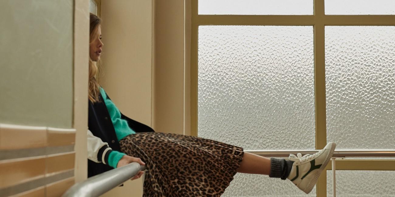 online retailer cfd63 73754 Il meglio della Moda Teenager e dell'Abbigliamento Ragazza
