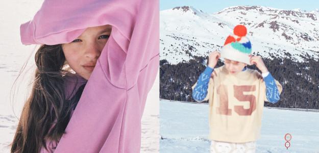 Girls Sweatshirt EX Store Penguin Winter Snow Theme Pink Sweater Jumper TOP